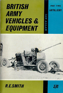 Section 111: ABC Army/Army Equipment
