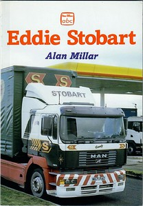 2001 Eddie Stobart, 1st edition, by Alan Millar, published March 2001, 96pp £8.99, ISBN 0-7110-2640-8.