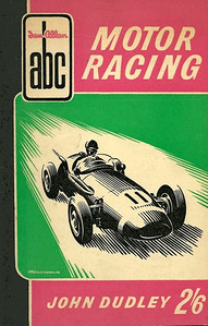 Section 108: ABC Motor Racing/Sports Cars 1955-61