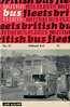 1967 British Bus Fleets No.15 - Midland Red, 11th edition (with map), published 1967, 72pp 5/-, no code.