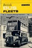 1966 British Bus Fleets No.2 - Yorkshire Municipal Operators, 3rd edition, published December 1965, 72pp 4/6, code: 1462/241/GEX/1265.