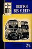 1957 British Bus Fleets No.2 - Yorkshire Municipals, 1st edition, published July 1957, 64pp 2/6, code: 620/428/100/757.
