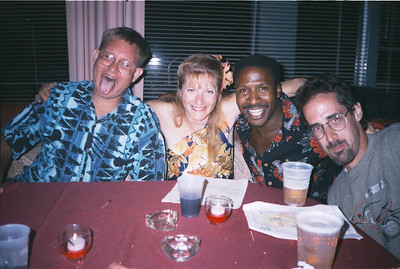 1999-9-18 Spike Volleyball LUAU Party