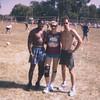 1999 Spike Volleyball Luau :