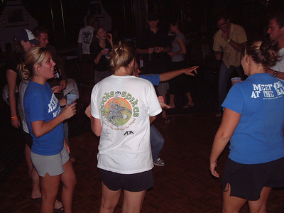 20060916 Spike Volleyball Chicago LUAU