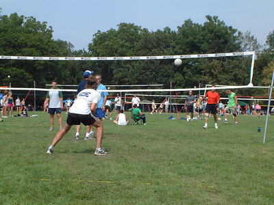 20060916 Spike Volleyball Chicago LUAU
