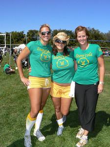 2007-9-15 Litero' cola * Spike Volleyball Luau 124 Liter O Cola Brandy Laushot , Kimberly Arndt, Rachel Logan