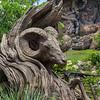 Disney's Animal Kingdom - Discovery Island