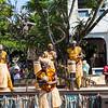Disney's Animal Kingdom - Africa