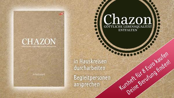 chazon_kursheft