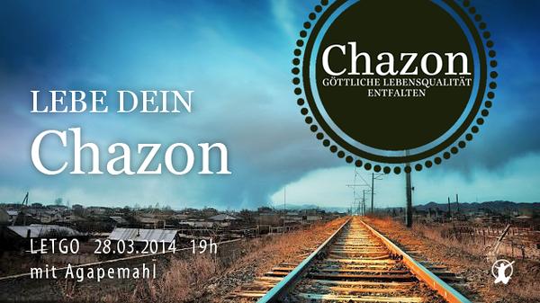 chazon_lebe