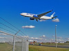 Over the fence at McKnight Blvd NE Rwy34<br /> 2005-09-23