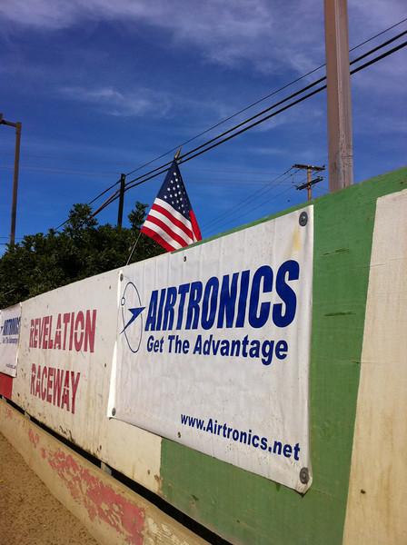 Airtronics Race 2011, Revelation Raceway USA