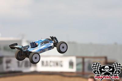 Paddy Piston Race