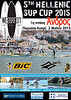 ANDROS SUP RACE POSTER