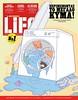 LIFO MAGAZINE COVER