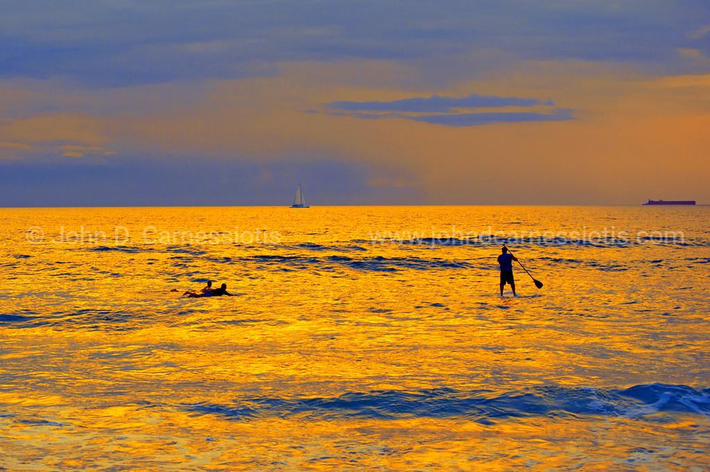 Out of Deerfield Beach