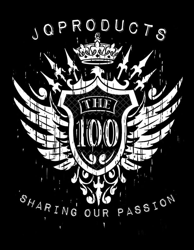 THE100 Logos