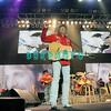 ATLANTIC CITY, NJ - APRIL 30:  Alan Jackson performs at the Estess Arena at the Trump Taj Mahal on April 30, 2011 in Atlantic City, New Jersey.