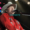 ATLANTIC CITY, NJ - APRIL 30:  Alan Jackson performs at the Estess Arena at the Trump Taj Mahal on April 30, 2011 in Atlantic City, New Jersey.