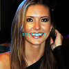 ATLANTIC CITY, NJ - FEBRUARY 12:  Audrina Patridge