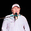 ATLANTIC CITY, NJ - OCTOBER 14: Bruce Johnson, original Beach Boys member, performs at The Music Box, Borgata Hotel Casino & Spa on October 14, 2011 in Atlantic City, New Jersey.