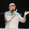ATLANTIC CITY, NJ - OCTOBER 14:  Bruce Johnson, original Beach Boys member, performs at The Music Box, Borgata Hotel Casino & Spa on October 14, 2011 in Atlantic City, New Jersey.
