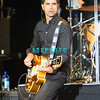 ATLANTIC CITY, NJ - OCTOBER 14:  John Stamos plays with the Beach Boys and performs at The Music Box, Borgata Hotel Casino & Spa on October 14, 2011 in Atlantic City, New Jersey.