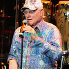 ATLANTIC CITY, NJ - OCTOBER 14:  Mike Love, Beach Boys lead singer, performs at The Music Box, Borgata Hotel Casino & Spa on October 14, 2011 in Atlantic City, New Jersey.