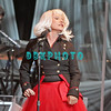 ATLANTIC CITY, NJ - SEPTEMBER 16:  Blondie performs at the Borgata Hotel Casino & Spa on September 16, 2011 in Atlantic City, New Jersey.