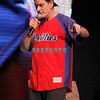 ATLANTIC CITY, NJ - APRIL 16:  Charlie Sheen performs at Trump Taj Mahal on April 16, 2011 in Atlantic City, New Jersey.