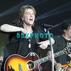 ATLANTIC CITY, NJ - JULY 23:  Goo Goo Dolls lead singer John Rzeznik and guitaqrist Robby Takac performs at the Tropicana Casino on July 23, 2011 in Atlantic City, New Jersey.