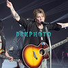 ATLANTIC CITY, NJ - JULY 23:  Goo Goo Dolls guitarist Robby Takac (L) and Lead singer John Rzeznik performs at the Tropicana Casino on July 23, 2011 in Atlantic City, New Jersey.