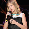 ATLANTIC CITY, NJ - DECEMBER 17:  Jackie Evancho performs at the Trump Taj Mahal on December 17, 2011 in Atlantic City, New Jersey.