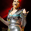 ATLANTIC CITY, NJ Janet Jackson appears in concert in the Event Center at the Borgata Hotel Casino and Spa.