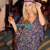 "ATLANTIC CITY, NJ - JULY 30:  Kendra Wilkinson attends the ""1/2 Way to New Years Eve"" party at The Pool at Harrah's Resort on July 30, 2011 in Atlantic City, New Jersey."