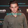 ATLANTIC CITY, NJ - NOVEMBER 05:  Kenny Wormald visits The Pool at Harrah's Resort on November 5, 2011 in Atlantic City, New Jersey.