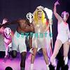 ATLANTIC CITY, NJ - FEBRUARY 19: Lady Gaga performs at Boardwalk Hall Arena on February 19, 2011 in Atlantic City, New Jersey.