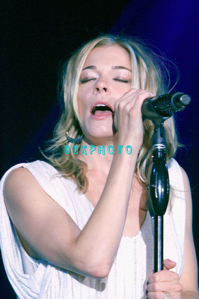 ATLANTIC CITY, NJ - JUNE 24:  LeAnn Rimes  performs in the Superstar Theater at Resorts Casino Hotel on June 24, 2011 in Atlantic City, New Jersey.