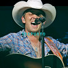 ATLANTIC CITY, NJ - Justin Moore was an opening act for Miranda Lambert as she performed in the Event Center at Borgata Hotel, Casino and Spa Friday night, June 10, 2011.