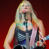 ATLANTIC CITY, NJ - Miranda Lambert performed in the Event Center at Borgata Hotel, Casino and Spa Friday night, June 10, 2011.