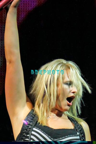 ATLANTIC CITY, NJ - Miranda Lambert performed in the Event Center at Borgata Hotel, Casino and Spa Friday night, June 10, 2011.