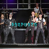 ATLANTIC CITY, NJ - JULY 29:  NKOTBSB performs at the Boardwalk Hall Arena on July 29, 2011 in Atlantic City, New Jersey.