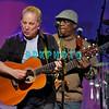 ATLANTIC CITY, NJ  Paul Simon appears in concert in the Event Center at Borgata Hotel, Casino & Spa on May 28, 2011.