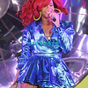 ATLANTIC CITY, NJ - JULY 17:  Rihanna performs at The Borgata Event Center on July 17, 2011 in Atlantic City, United States