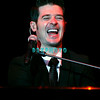 ATLANTIC CITY, NJ - JANUARY 15:  Robin Thicke performs at the Tropicana Casino