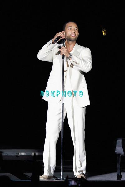ATLANTIC CITY, NJ - JULY 02:  Sade and John Legend performs in the Arena at the Trump Taj Mahal on July 2, 2011 in Atlantic City, New Jersey.