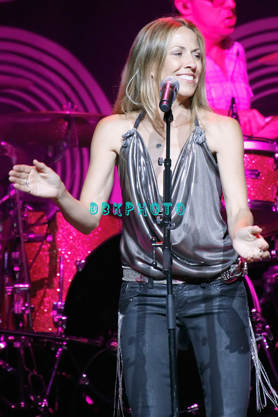ATLANTIC CITY, NJ - JULY 08:  Sheryl Crow performs at The Borgata Event Center on July 8, 2011 in Atlantic City, New Jersey.
