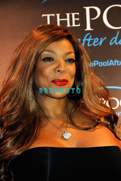 ATLANTIC CITY, NJ - MARCH 17:  Wendy Williams visits The Pool at Harrah's Resort on March 17, 2011 in Atlantic City, New Jersey.