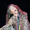 Atlantic City, NJ Steven Tyler of  Aerosmith performed in concert in Ovation Hall at Revel on Friday evening, November 23, 2012.